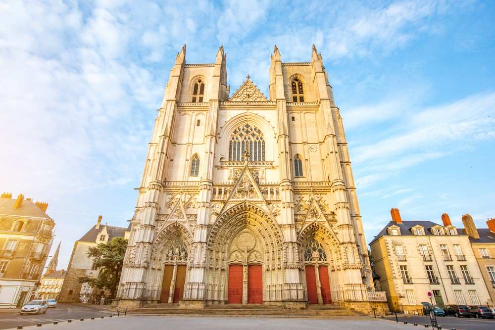 Pompes funèbres et funérarium à Nantes (44)