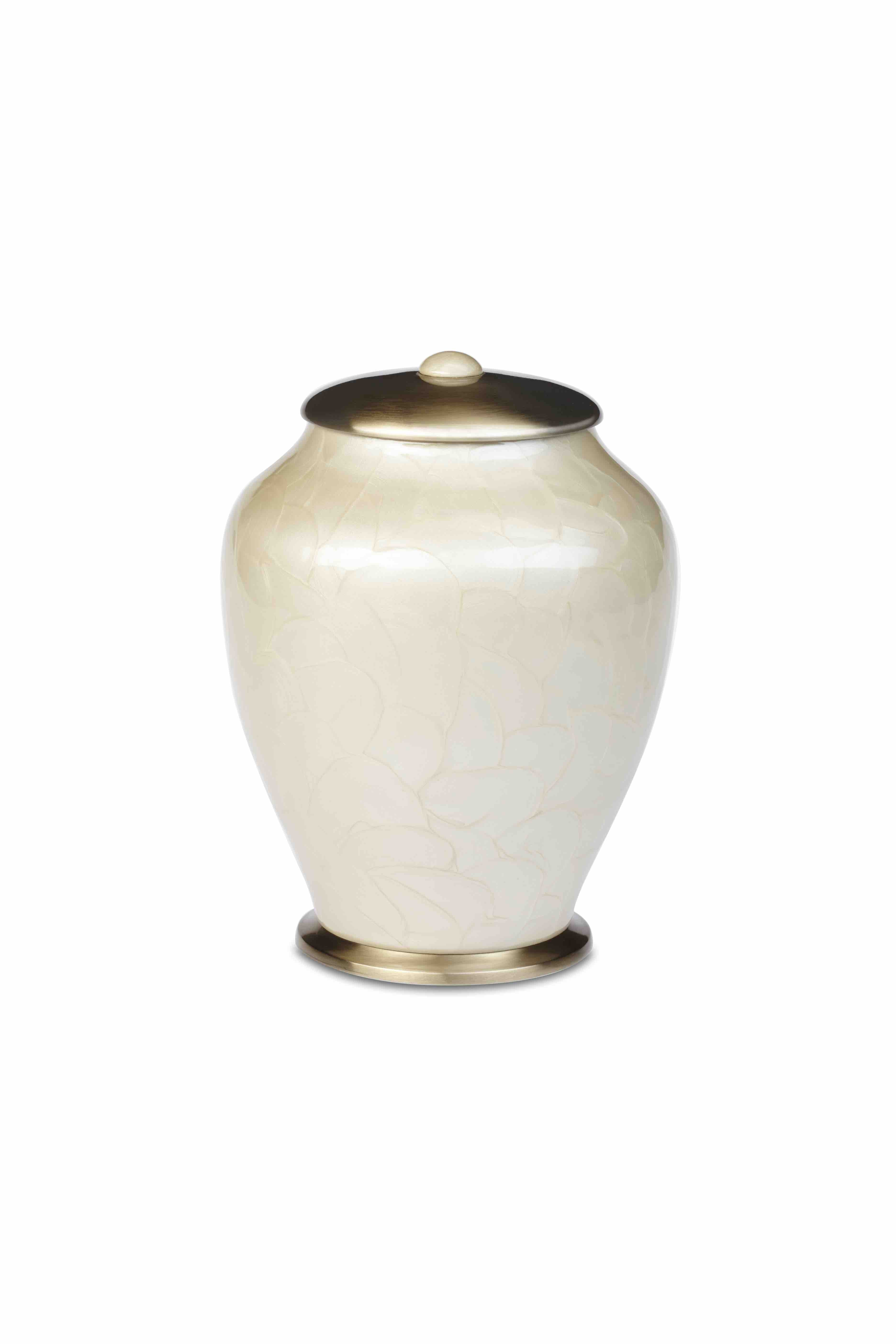 Urne funéraire LAITON Simplicite