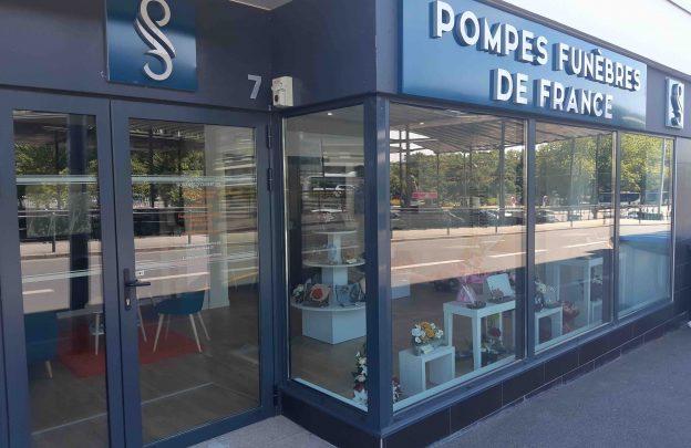 Agence de Nantes – Sud
