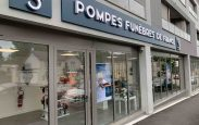 POMPES FUNÈBRES DE FRANCE à Nantes-Nord