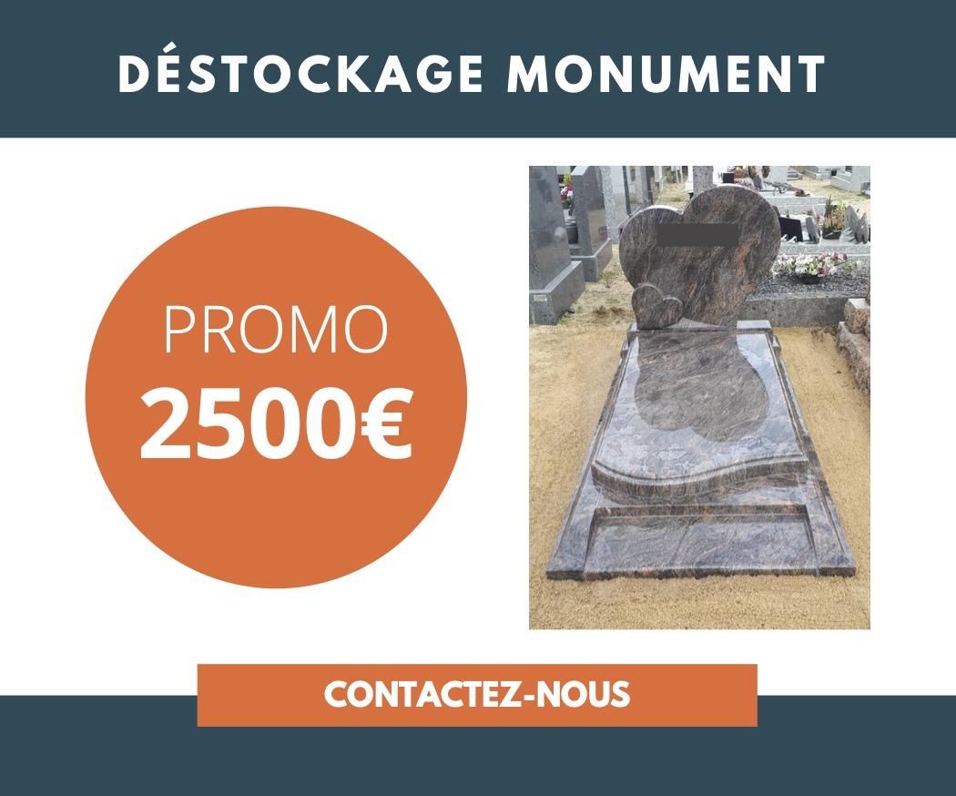 Monument promo pff nantes